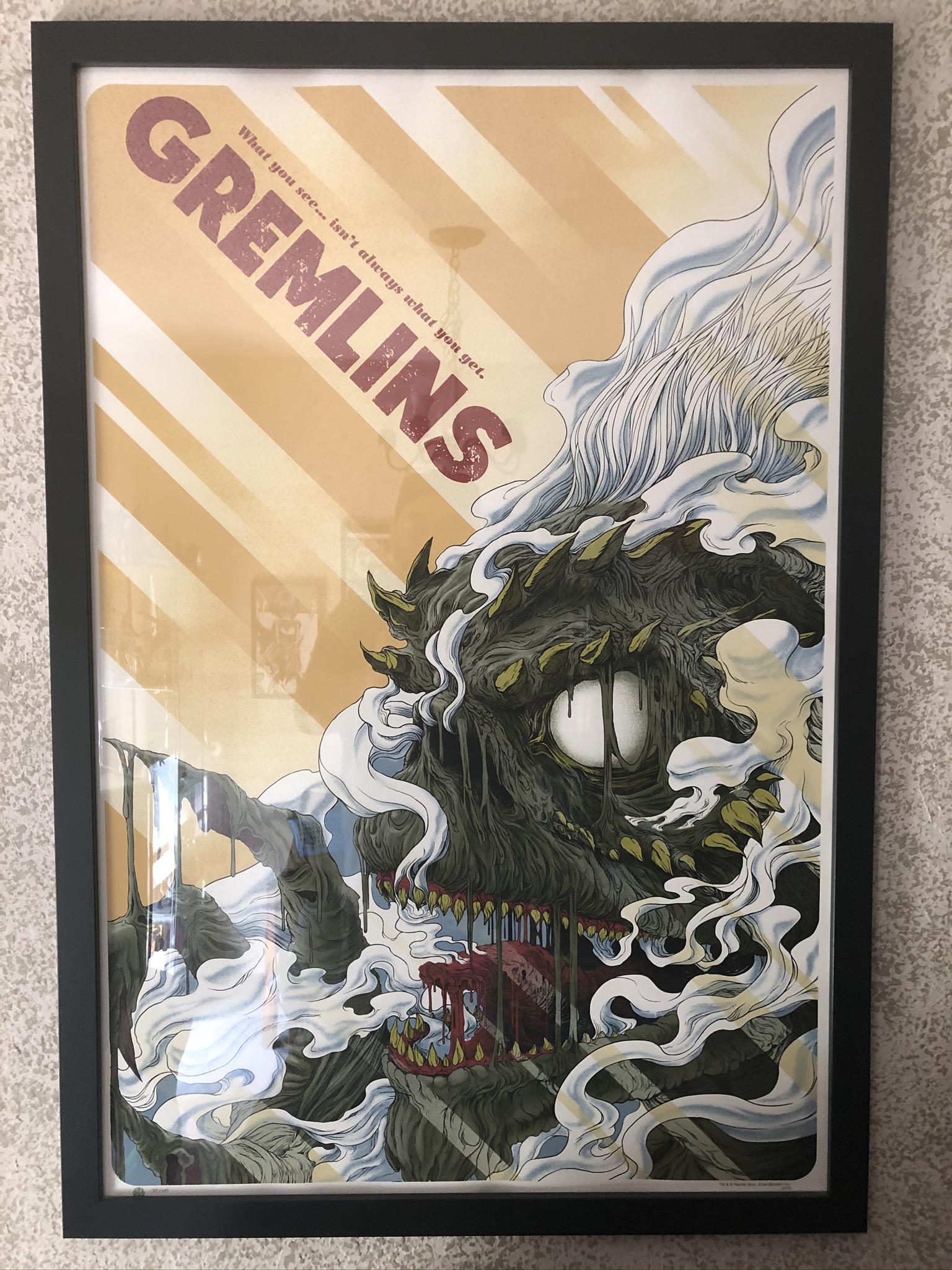 Mondo Gremlins