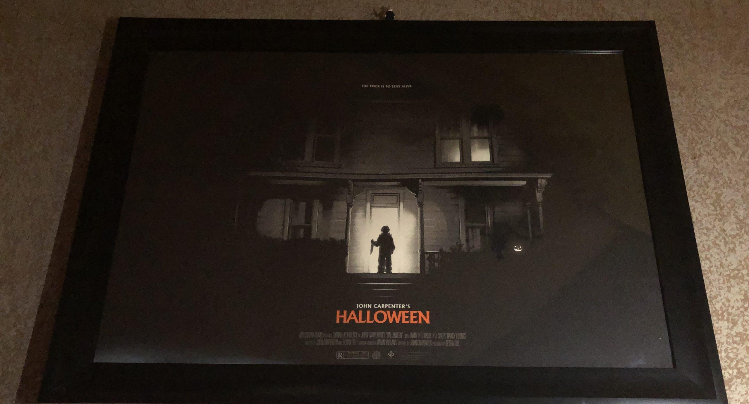 Mondo Halloween