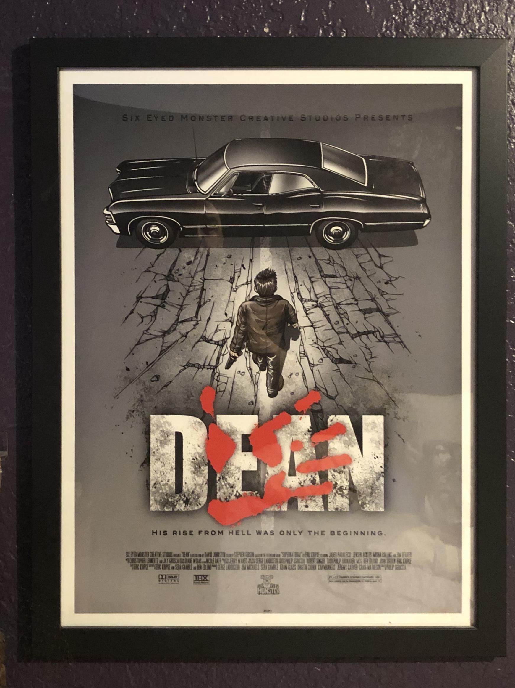 Dean by Steve Gibson